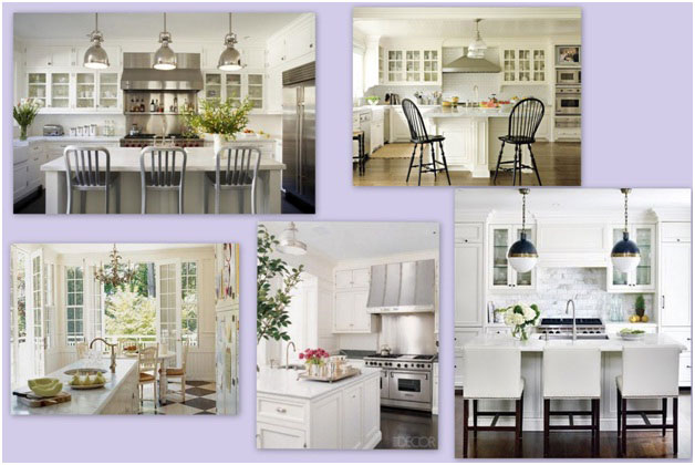 creating a decorating book